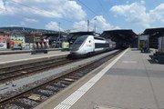 На вокзалах Швейцарии – бесплатный беспроводной интернет