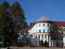 В санатории «Белорусочка» будут обсуждать меры по развитию экспорта туруслуг