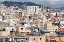 Барселона открывает для туристов крыши
