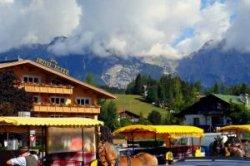 Австрия поднимет цены на отели