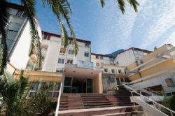 Студенческое общежитие в Черногории превратится в хостел
