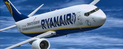 В Польше из-за угрозы взрыва экстренно сел самолет Ryanair