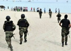 TOURPOST: «Первые месяцы после теракта – самые кайфовые»