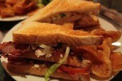 Женевский клубный сэндвич снова самый дорогой в мире