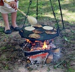 В Миорах прошел кулинарный фестиваль