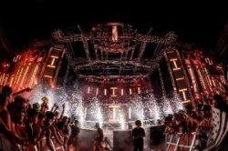 В начале июля Хорватия примет фестиваль Ultra Europe