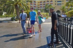 Власти Туниса решили привлечь туристов отменой налога на въезд