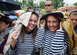 11 июля в Браславе будет звучать живая музыка – фестиваль «Живое небо Браслава» пройдет на Замковой горе (ПРОГРАММА)