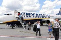 18 июля может состояться забастовка работников Ryanair