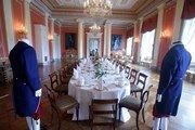 Королевский дворец в Осло открыт для туристов