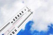 В Европу пришла аномальная жара