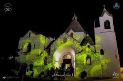 Год света в Альберобелло в Италии продлится до 2 августа