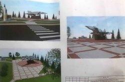 На въезде в Щучин у трассы М6 установят памятник авиаторам