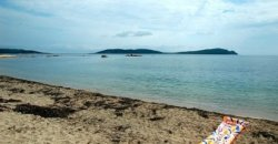Трагедия в Анапе: супругов из Лиды на матрасе выбросило в открытое море