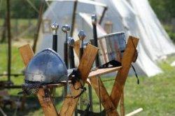 В эти выходные на Пражском Граде пройдет средневековый рыцарский турнир