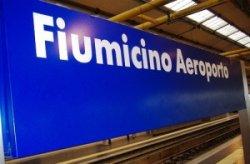 Аэропорт Фьюмичино в Риме может быть закрыт