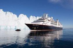 Гренландия – лучшее экзотическое направление