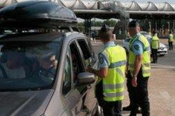 На юге Франции орудуют фальшивые полицейские