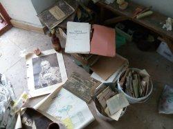 При реставрации костела в Воложинском районе обнаружили тайник