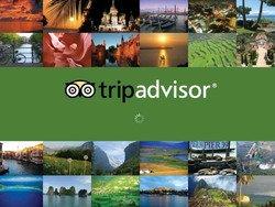 С TripAdvisor сняли штраф за фальшивые отзывы