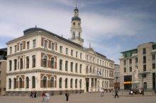 В Рижской думе проходит белорусско-латвийский туристический воркшоп