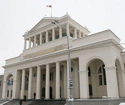 Здание аэропорта «Минск-1» сохранят как историко-культурную ценность