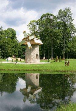Фестиваль старинных народных традиций пройдет в Беловежской пуще