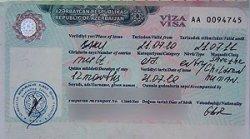 Прибывающие в Азербайджан иностранцы смогут получать визы за три–пять дней