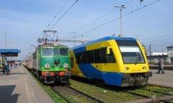 В декабре планируется открытие поезда международного сообщения Гродно–Белосток–Варшава