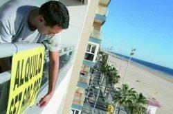 Каталония вводит налог на аренду комнат