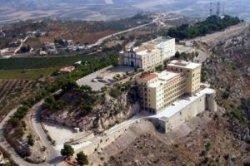 Отель-призрак в Италии отпраздновал 61-летие без гостей