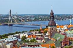 «Мiнскi куток» в Риге и другие идеи по продвижению белорусского туризма в Латвии