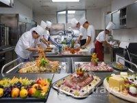 В хорватских отелях туристов будут кормить по-новому