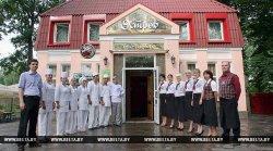 Официально: услуги придорожных кафе в Беларуси востребованы