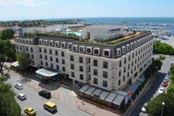 Пятизвездочные отели Стамбула начинают снижать цены