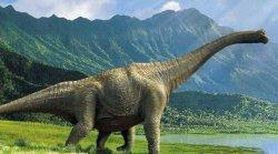 В столичной Чижовке появится Парк динозавров