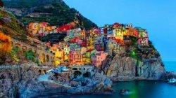 Италия заняла первое место в Европе по числу туристов