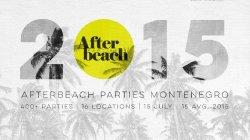 В Черногории состоится 400 пляжных вечеринок за месяц
