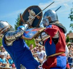 Куда отправиться в выходные: фестивали «Наш Грюнвальд», «Большая бард-рыбалка», Viva Braslav и многое другое