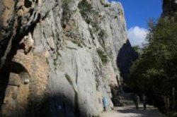 Туристам покажут подземный город Тито в Хорватии