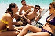 Отель в Доминикане ждет холостяков