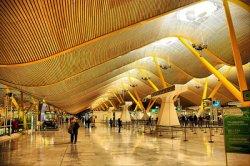 Аэропорт и вокзал Мадрида свяжет железная дорога