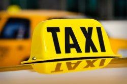 3 августа черногорские таксисты планируют провести в Будве акцию протеста