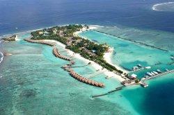 Мальдивские острова продаются по 1 млрд долларов за каждый
