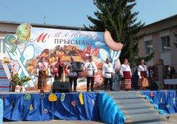 Беларусь туристическая: праздники и фестивали августа