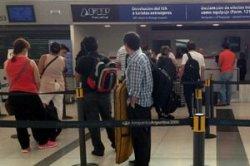 Аэропорт Барселоны вводит автоматическую систему контроля