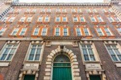Скотленд Ярд превратится в роскошный отель