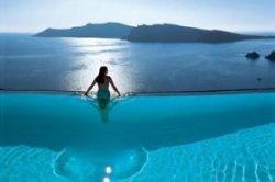 Санторини подтвердил репутацию самого красивого острова Европы