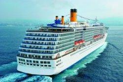 Costa Cruises построит два самых больших круизных лайнера в мире