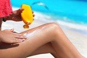 15 ошибок при использовании солнцезащитного крема